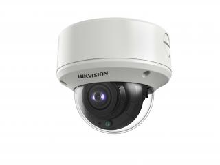HD-TVI видеокамера Hikvision DS-2CE59H8T-AVPIT3ZF