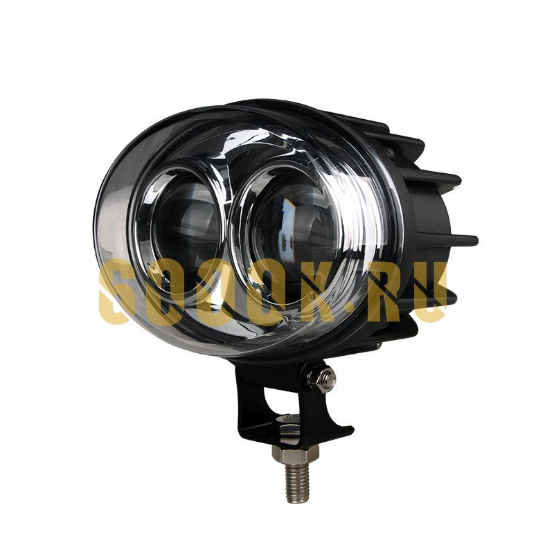Светодиодный маркерный фонарь 15 Вт (Red Spot)