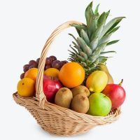 Корзина фруктов #4
