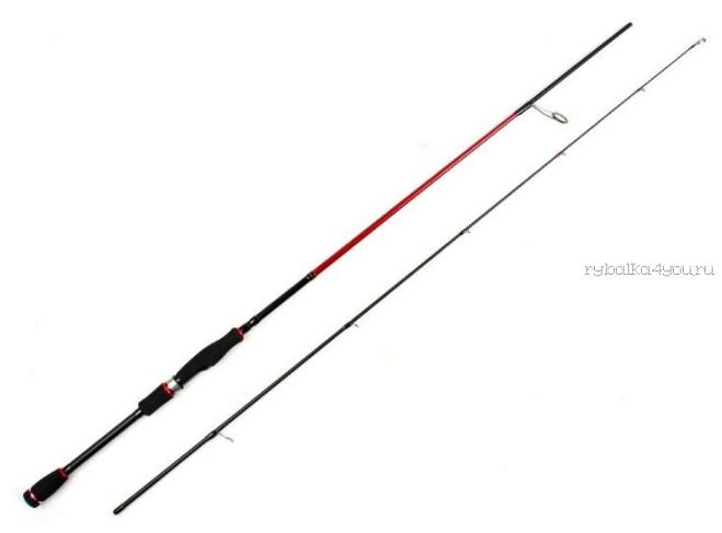 Спиннинг Forsage Skill 2,59 м / тест 10-40 гр