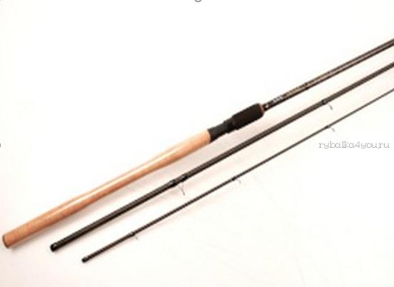 Удилище Forsage Trout Match 3,9 м / тест до 20 гр