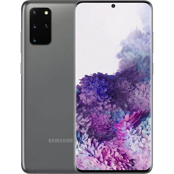 Samsung Galaxy S20+ 8/128Gb Gray (SM-G985FZADSER)
