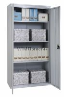 Металлические шкафы серии ALR