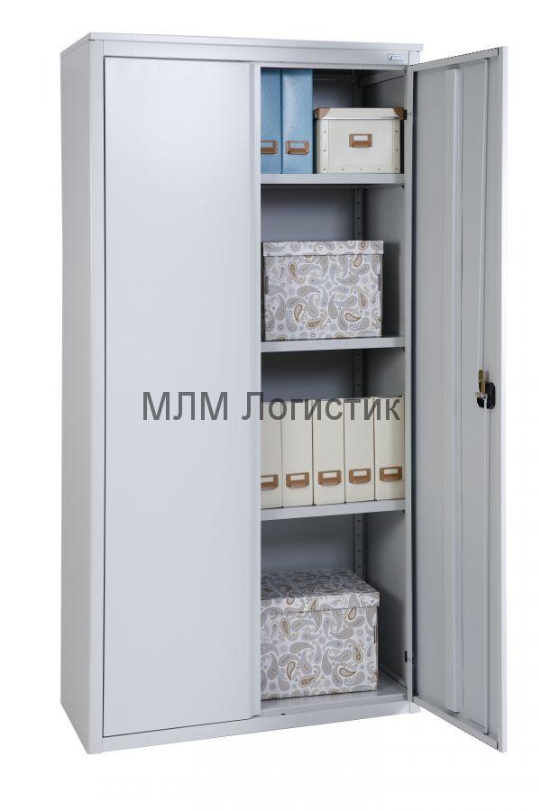 Металлические архивные  шкафы серии ALR