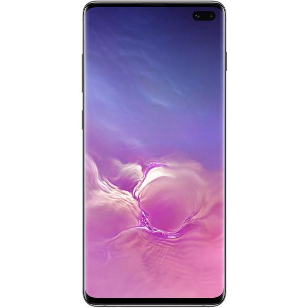 "Samsung Galaxy S10+, 6.4"", 128 ГБ (Оникс/черный)"
