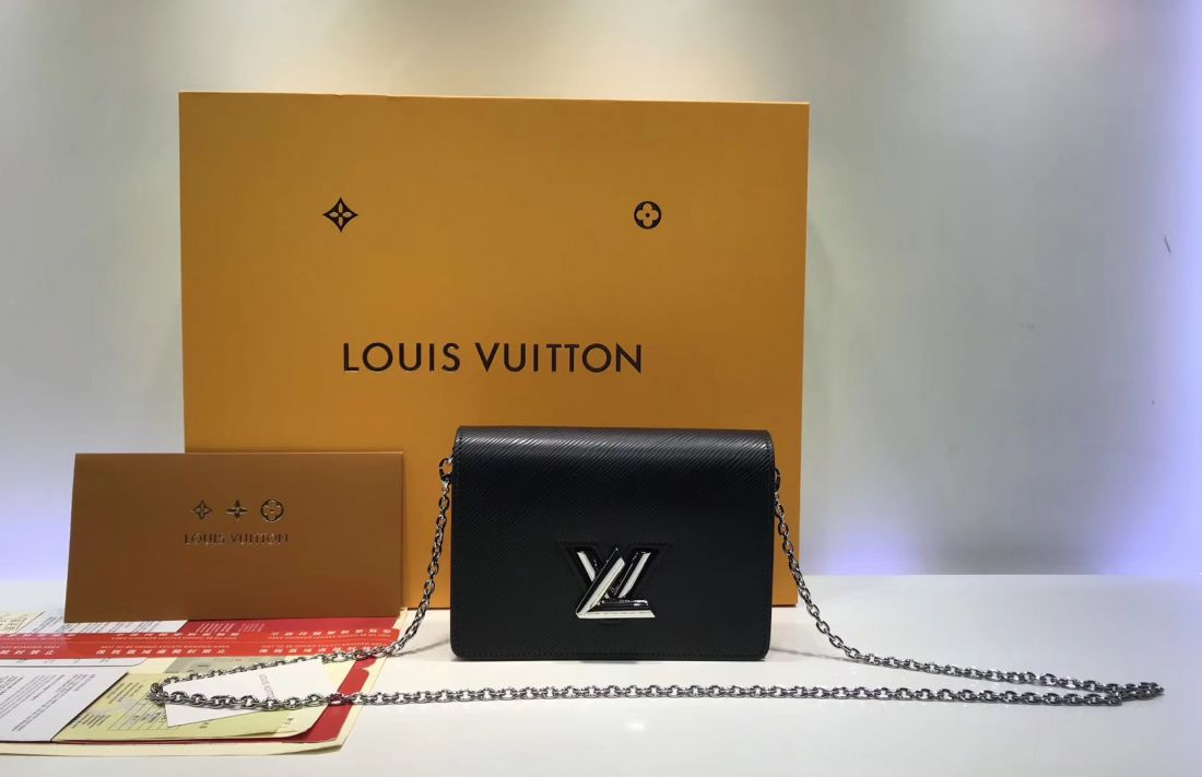 Клатч Louis Vuitton Twist Belt