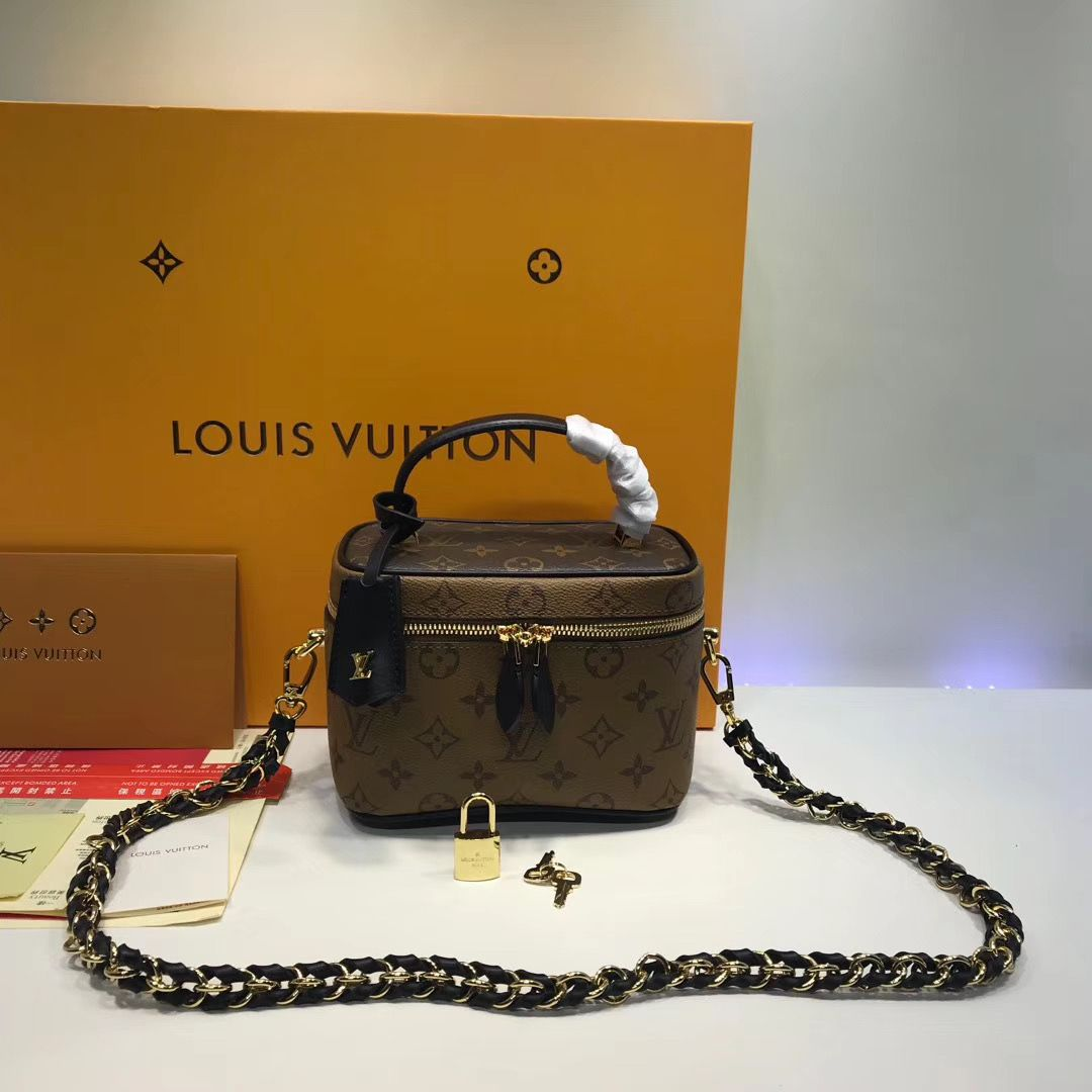 Саквояж Louis Vuitton 19 cm