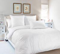 Постельное белье страйп-сатин 1.5 спальный
