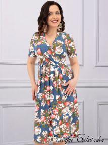 Платье Высшая проба (флёр)
