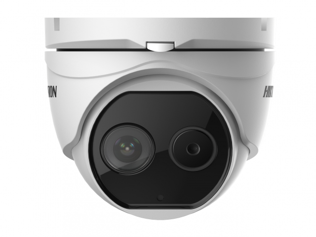 IP-видеокамера Hikvision DS-2TD1217-3/V1