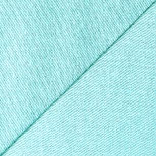 Ткань Хлопок Однотонный мятный 50x40