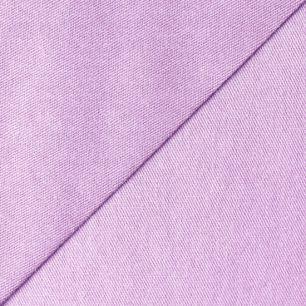 Ткань Хлопок Однотонный сиреневый 50x40