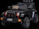 Детский электромобиль (2020) 7588 (12V) Чёрный
