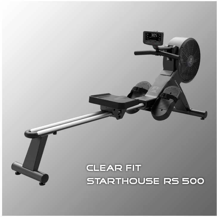Clear Fit StartHouse RS 500