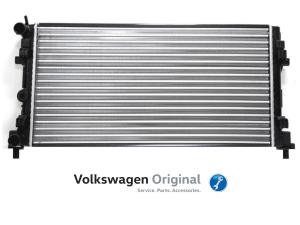 Радиатор системы охлаждения основной VAG Volkswagen Polo Sedan/Rapid