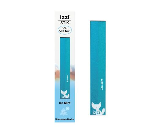 Электронная сигарета IZZI Ice Mint