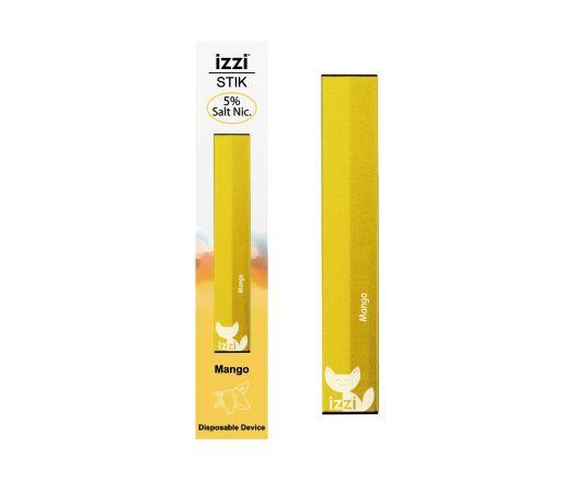 Электронная сигарета IZZI Mango