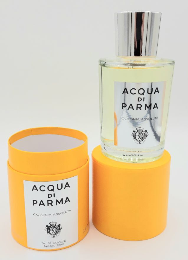 Acqua di Parma Colonia Assoluta 100 мл (в тубе) унисекс