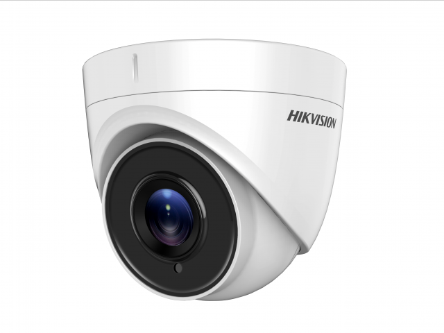 HD-TVI видеокамера Hikvision DS-2CE78U8T-IT3