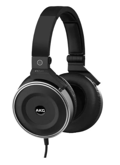Наушники AKG K 167 DJ