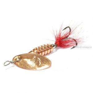 Блесна вращающаяся Sprut Rindo Spinner #2 / 6 гр / цвет: C