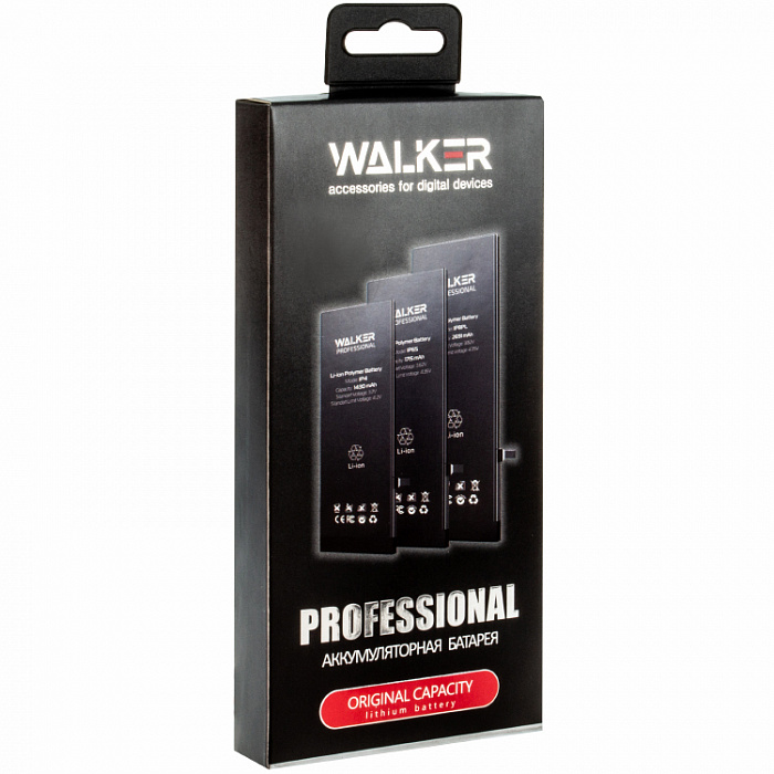 Аккумулятор Walker Apple iPhone 6S (1715 mAh)