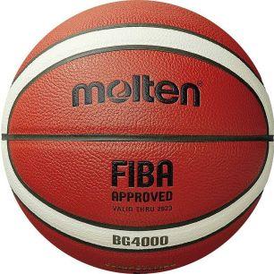 Баскетбольный мяч Molten BG4000