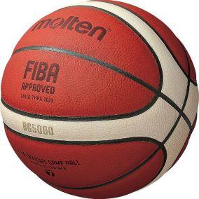 Баскетбольный мяч Molten BG5000