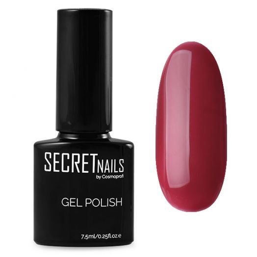 Гель-лак SECRETnails №10 - 7,5 мл