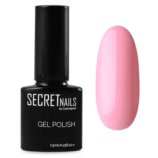 Гель-лак SECRETnails №20 - 7,5 мл