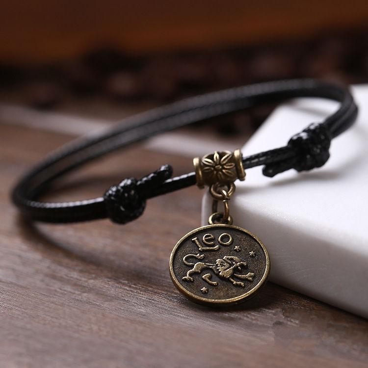 Зодиакальный браслет