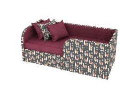 Кровать детская Марти компоновка 4