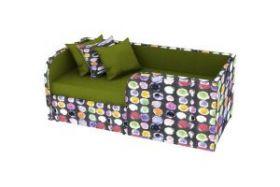 Кровать детская Марти компоновка 2