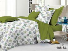 Постельное белье Сатин SL 1.5 спальный Арт.15/468-SL