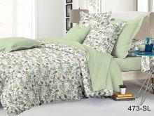 Постельное белье Сатин SL 2-спальный Арт.20/473-SL