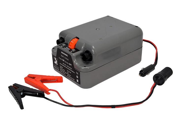 Насос электрический Bravo BST 800