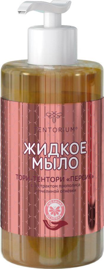 Жидкое мыло Тори-Тентори Персик, 320мл
