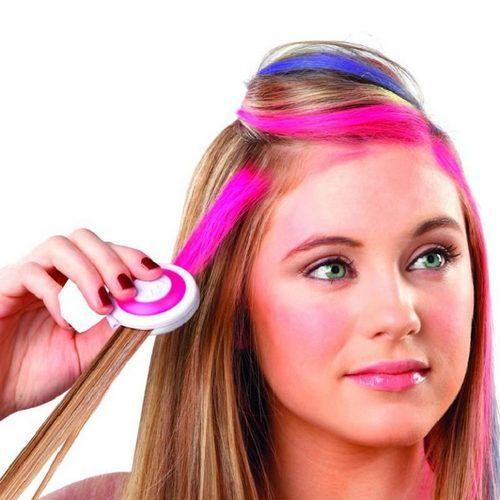 Мелки для окрашивания волос Hot Huez (Хот Хуз)