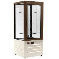 Шкаф холодильный Полюс Latium D4 VM 120-2 (Carboma R120Cвр)