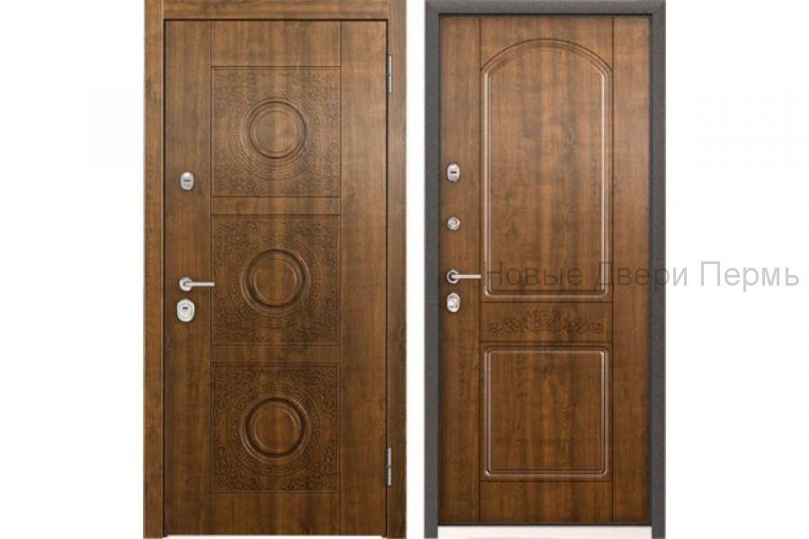 Ультиматум РР Торекс входная дверь, 950*2050 мм, левое открывание