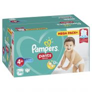 Pampers Pants L99 (4+)