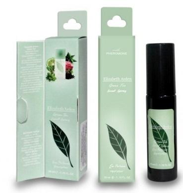 Духи с феромонами 35мл Elizabeth Arden Green Tea for women