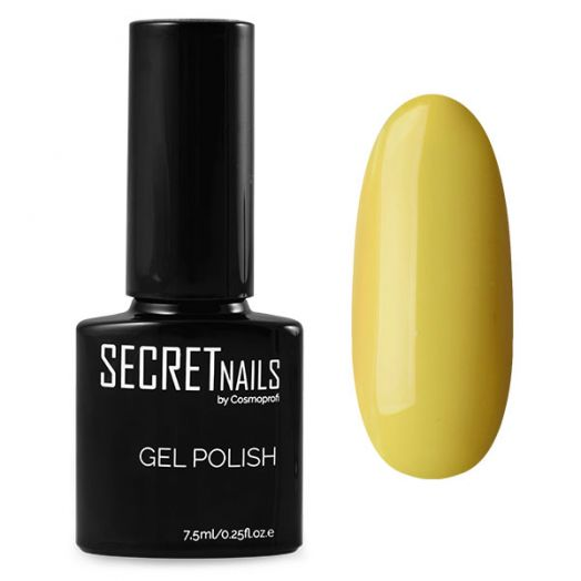 Гель-лак SECRETnails №28 - 7,5 мл