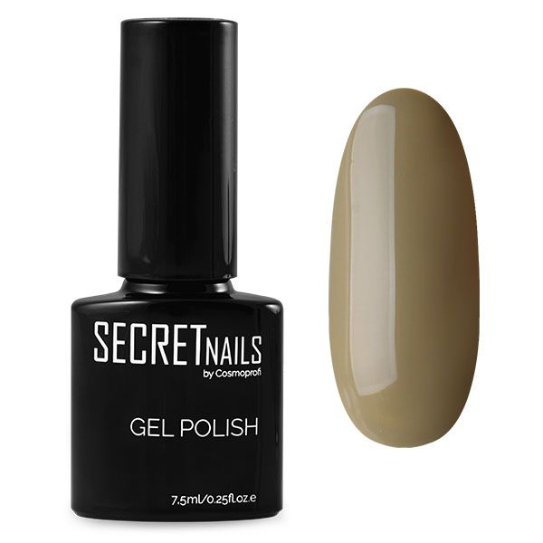 Гель-лак SECRETnails №49 - 7,5 мл