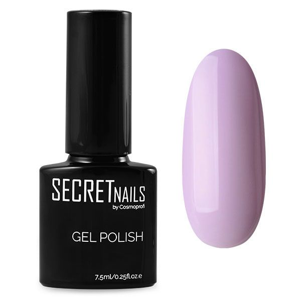 Гель-лак SECRETnails №62 - 7,5 мл