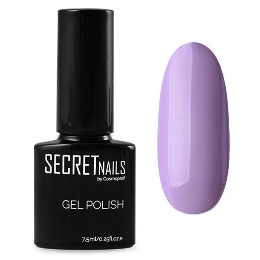 Гель-лак SECRETnails №64 - 7,5 мл