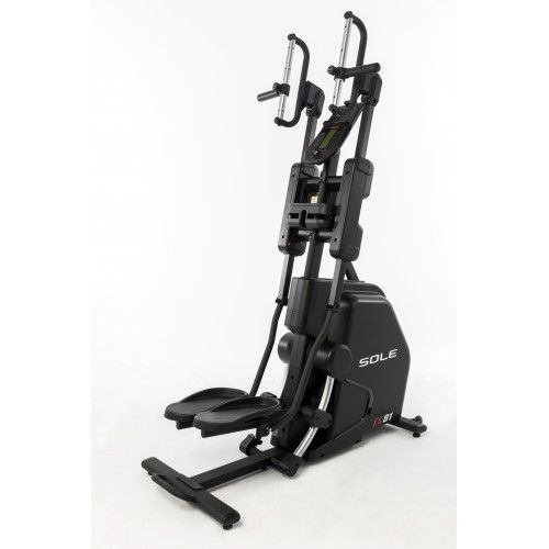 Sole Fitness SC200 (CC81 2019)