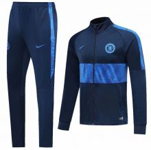 Футбольный тренировочный костюм Nike Челси