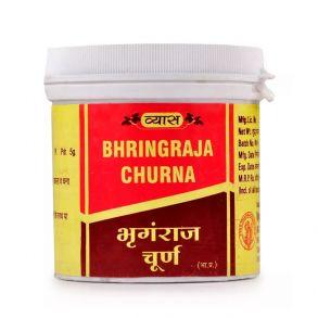 Брингарадж Чурна Vyas / Bhringaraj Churna Vyas