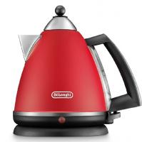 Чайник DeLonghi KBX 2016 RED